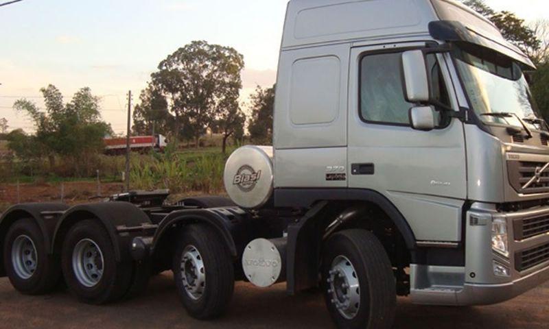 Segundo(2º) eixo direcional cavalo mecânico - ARS GUINDASTES CESTAS AÉREAS Ribeirão Preto